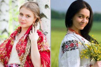 Чем отличаются украинцы от русских по характеру