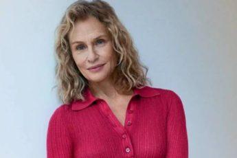 Как в 77 выглядеть на 20 лет моложе Рассказывает Лорен Хаттон