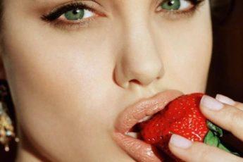 Тест: что еда может сказать о вашем сексуальном темпераменте