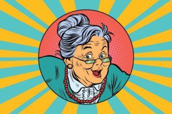 Узнайте какими Вы будете в старости. Шуточный тест о возрасте