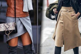 Забудьте о брюках: 27 модных образов с юбками на любой вкус