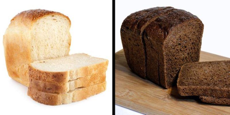 Что произойдет с вашим телом, если перестать есть хлеб