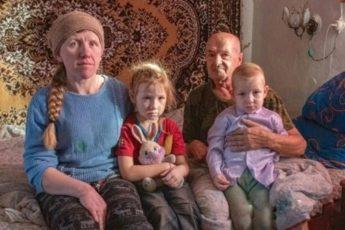 Ей 30, а ее мужу 74 года, но они уже 8 лет вместе — как живет девушка Лена с мужем, который старше ее на 44 года