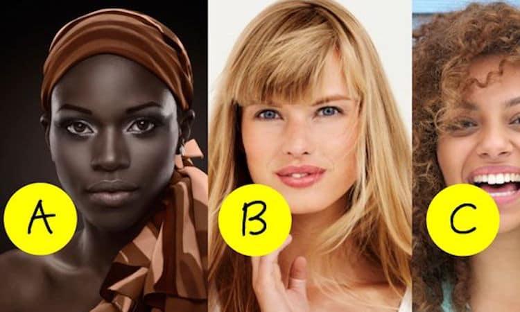 Тест: Какая ваша настоящая национальность? Кто вы в душе?