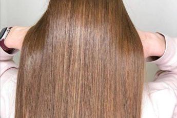 5 простых и эффективных способов придать волосам роскошный блеск