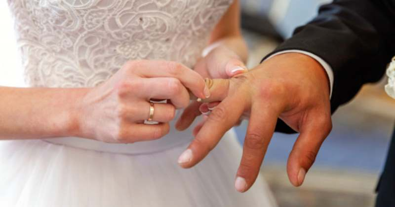 Круче, чем измена. Муж узнал из Интернета, что его жена вышла замуж второй раз