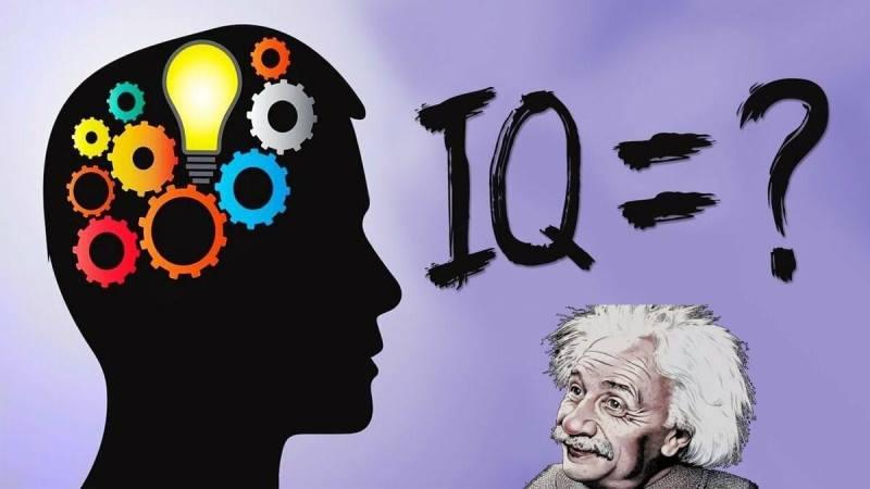 Тест на IQ, который смогут пройти только креативные люди