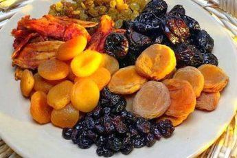 Витаминная смесь и сердце подлечит, и иммунитет укрепит