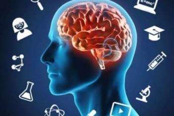 Какая способность разума у Вас развита сильнее?