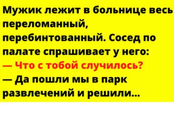 Подборка Лучших Анекдотов из серии Чёрный Юмор