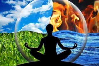 ТЕСТ: Есть 6 видов жизненной энергии. Какая управляет вами?
