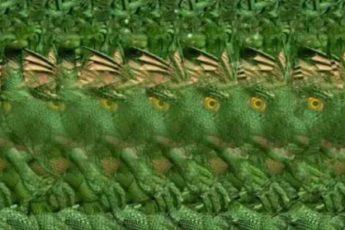 Ваше зрение реально восстановится после просмотра этого секретного видео
