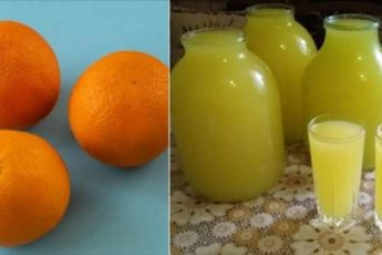 Зачем замораживать апельсины