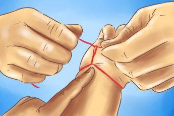 Каббалист рассказал, кому и зачем стоит носить красную нить с 7 узлами на запястье. Теперь ношу с умом
